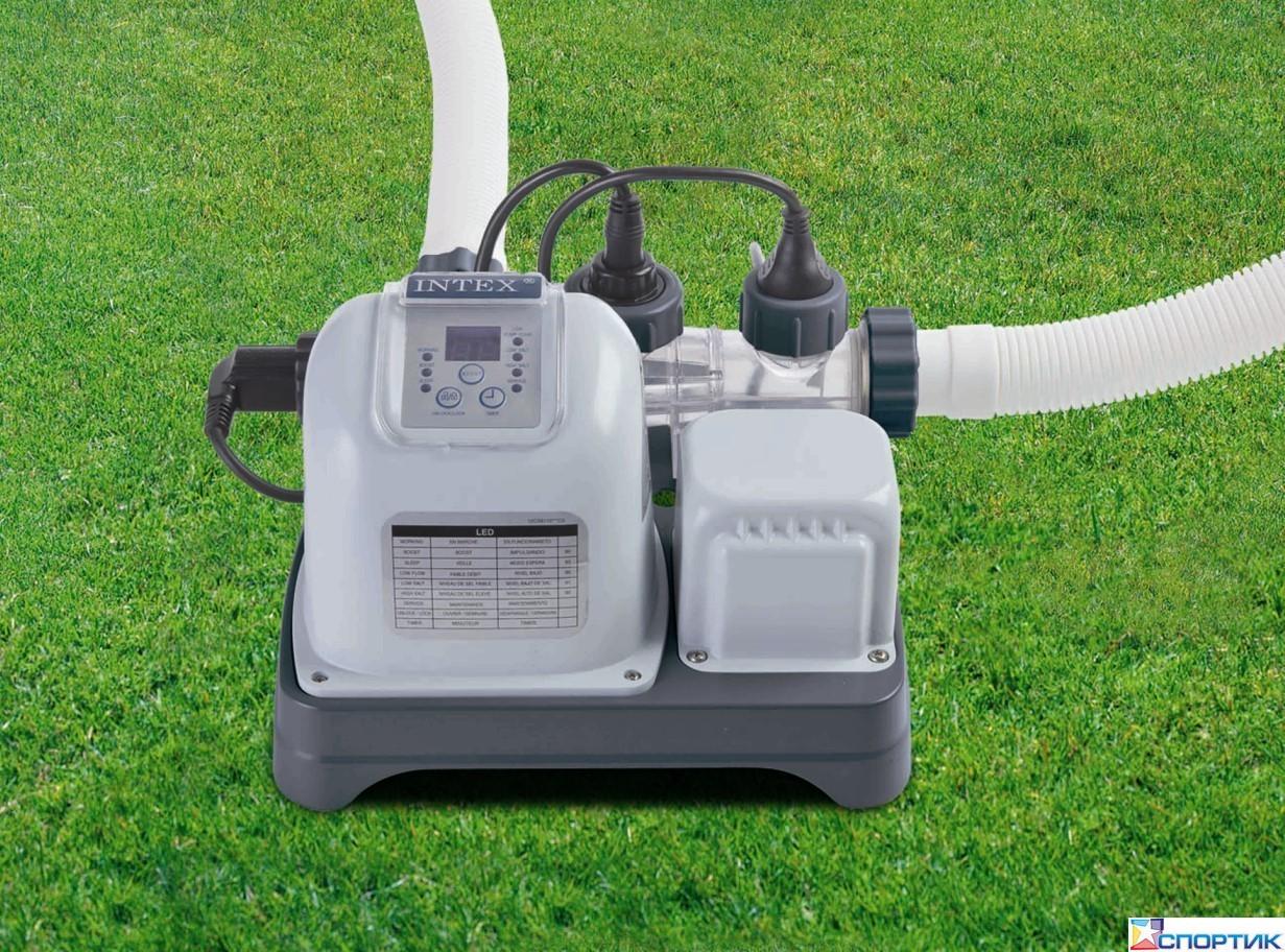 Озонаторы, системы очистки воды и воздуха 88